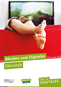 Cover Medien & Digitales